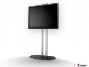 Floor Stand Audipack Serie 700