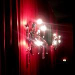 Installation Designerlampen