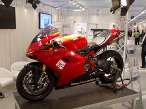 Ducati von BELU