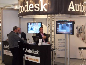 Autodesk technopart
