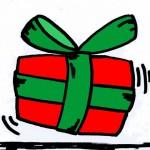 Weihnachtskalender - wir starten!