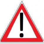 Warnung vor falschen emails