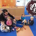 avltimmermeister unterstützt musikalische Frühförderung