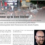 Interview Messen, Kongresse & Tagungen
