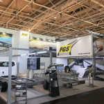 IAA Hannover Messestand