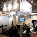 AMB 2014 in Stuttgart - die CINTEG AG
