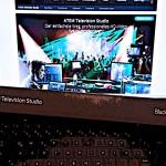 Videomischpult mieten - Neu In der Vermietung Blackmagic Atem Television Studio