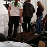 ExpoMINT Techniktag im Herforder Marta